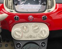 FIAT 500 1.2 69 CH LOUNGE CITY PACK- JANTES 16  SPIDER