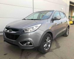 HYUNDAI IX35 1.7 CRDI 2WD BUSINESS EDITION