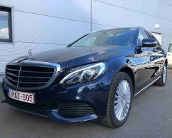 MERCEDES CLASSE C BREAK (S205) 180 BLUETEC
