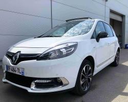 RENAULT SCENIC 1.2 TCE 130CH ENERGY BOSE EURO6 2015 / SCENIC III (J95) / PH3 NG