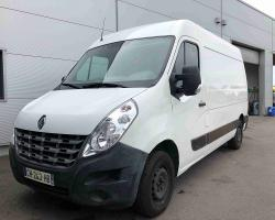 RENAULT MASTER III FG F3500 L2H2 2.3 DCI 125CH GRAND CONFORT BVR