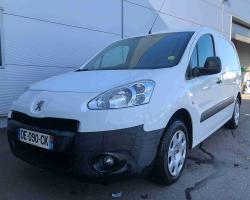PEUGEOT PARTNER 120 L1 1.6 E-HDI90 FAP PACK CD CLIM PLUS