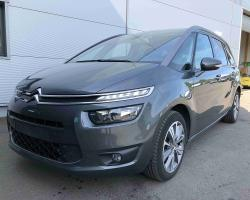 CITROEN GRAND C4 PICASSO*IMPORT* 2.0 BLUEHDI EXCLUSIVE S&S 136CH