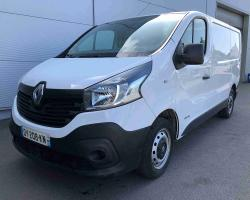 RENAULT TRAFIC III FG L1H1 1000 1.6 DCI 115CH CONFORT