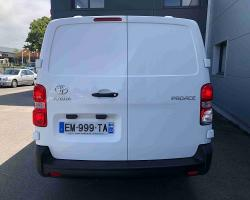 TOYOTA PROACE LONG 120 D-4D BUSINESS