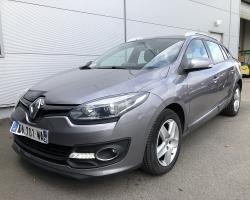 RENAULT MEGANE III ESTATE 1.5 DCI 110CH ENERGY BUSINESS ECO²