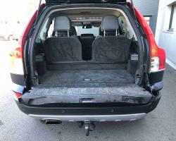 VOLVO XC90 D5 185CH FAP EXECUTIVE GEARTRONIC 7 PLACES