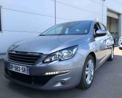 PEUGEOT 308 SW 1.6 HDI FAP 92CH BUSINESS PACK