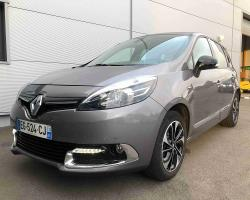 RENAULT SCENIC III 1.2 TCE 130CH ENERGY BOSE EURO6 2015