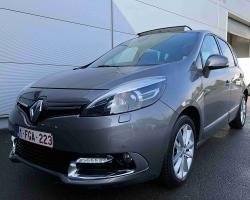 RENAULT SCENIC III 1.6 DCI 130CH ENERGY PRIVILEGE