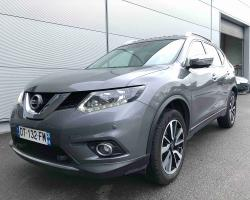 NISSAN X-TRAIL 1.6 DCI 130CH CONNECT EDITION 7 PLACES