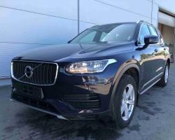 VOLVO XC90*IMPORT* 2.0 D4 FWD KINETIC 7PL. GEARTRONIC