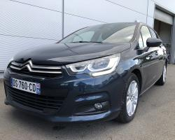 CITROEN C4 E-HDI 115CH MILLENIUM BUSINESS
