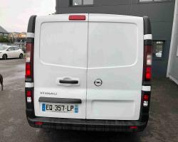 OPEL VIVARO FG F2900 L2H1 1.6 CDTI 95 PACK BUSINESS