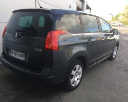 PEUGEOT 5008 1.6 BLUEHDI 120CH BUSINESS PACK S&S