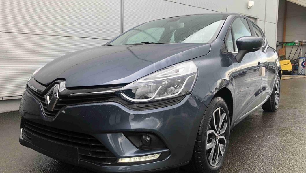 RENAULT CLIO IV 0.9 TCE 90CH COOL & SOUND
