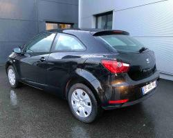 SEAT IBIZA SC 1.2 60CH REFERENCE
