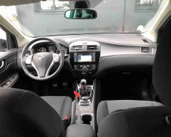NISSAN PULSAR 1.5 DCI 110CH CONNECT EDITION