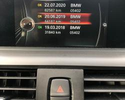 BMW SERIE 1 (F21/F20) 114D 95CH BUSINESS 5P